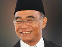 Inilah Perjalanan Karier Mendikbud yang Baru, Prof Muhadjir Effendy Asal Madiun