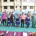 २५हजार रुग्णांना बरे करणाऱ्या कोविड योध्यांचा आयुक्तांनी केला सन्मान