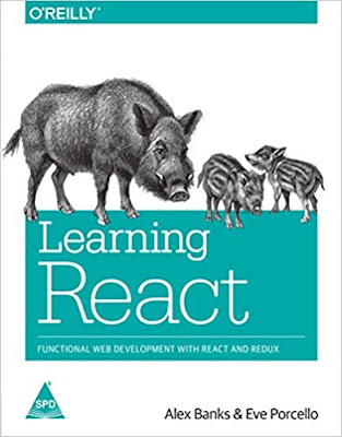 Learning React: Functional Web Development with React and Redux pdf free download