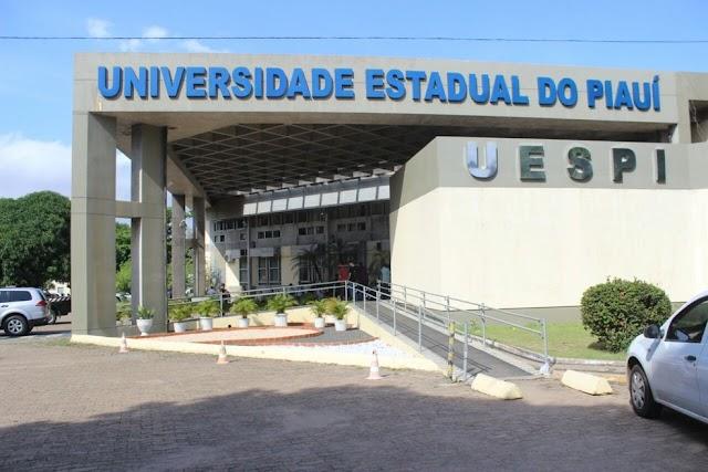 Uespi divulga edital para curso de pós-graduação em diversos campi