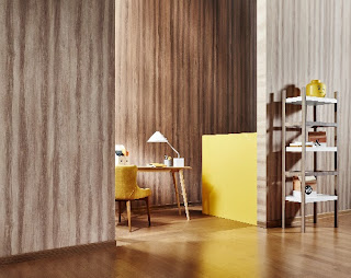 Greenlam Industries || Illuminate and uplift your home with Pantone Colour of the Year 2021