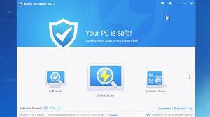 Antivirus Untuk PC Terbaik 2019