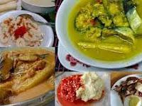 7 Makanan Khas Jambi Yang Rasanya Sangat Menggoyang Lidah