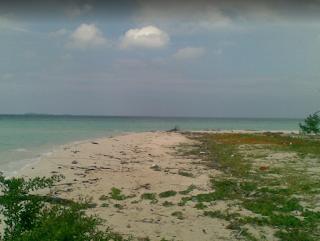 bengkoang island