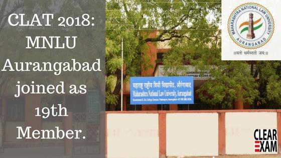 MNLU Aurangabad