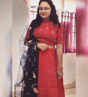 Srishty Singh,A Girl Of Dreams,Book On Srishty Singh,Fortifyteen,Book