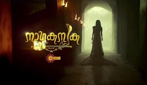 Naaga Kanyaka Surya Tv, 19th January 2017, Watch Online Naaga Kanyaka Serial, Surya Tv Serial 19-01-2017 Episode 155
