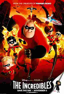 The Incredibles full movie download in tamil