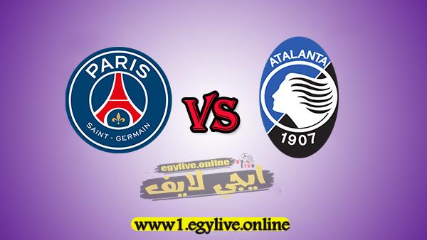 ملخص ونتيجة مباراة باريس سان جيرمان وأتلانتا اليوم الاربعاء بتاريخ 12-08-2020 في دوري أبطال أوروبا