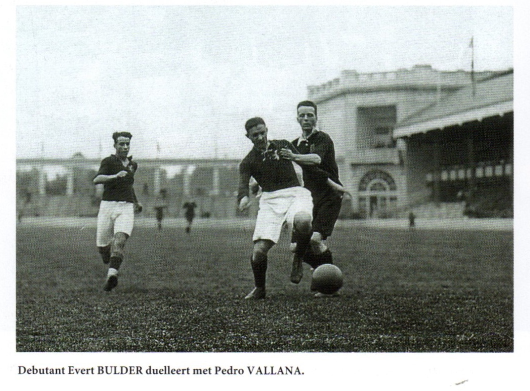 Soccer Nostalgia At The Olympics Part 3 1920