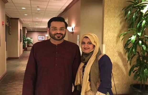Dr. Aamir Liaquat leaked audio call with his alleged 3rd wife Hania Khan surfaces