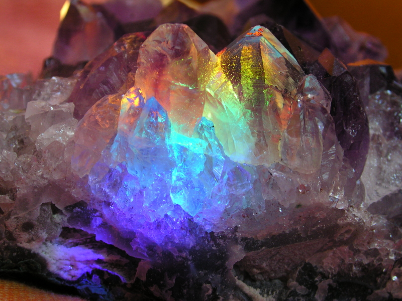 Nova Earth Serenity: Loving Crystals ~ March Astrology ~ New