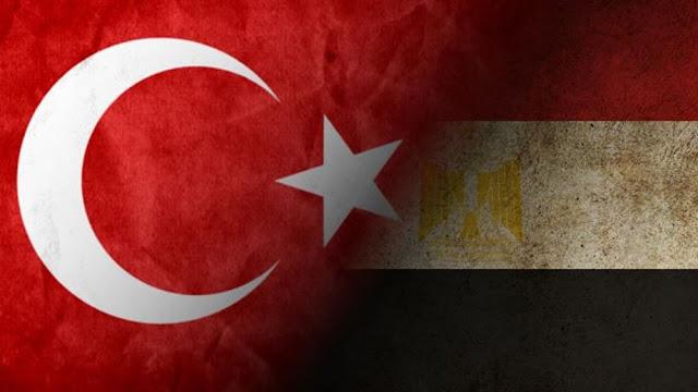 Η Αίγυπτος οπισθοχωρεί προτού προελάσει