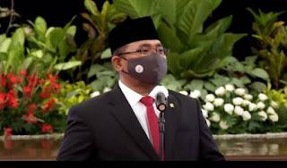 Menteri Agama Gus Yaqut Sebut Warga Ahmadiyah dan Syiah Harus Dilindungi