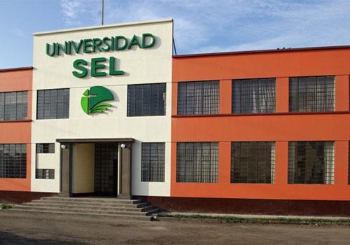 Universidad Seminario Evangélico de Lima - USEL
