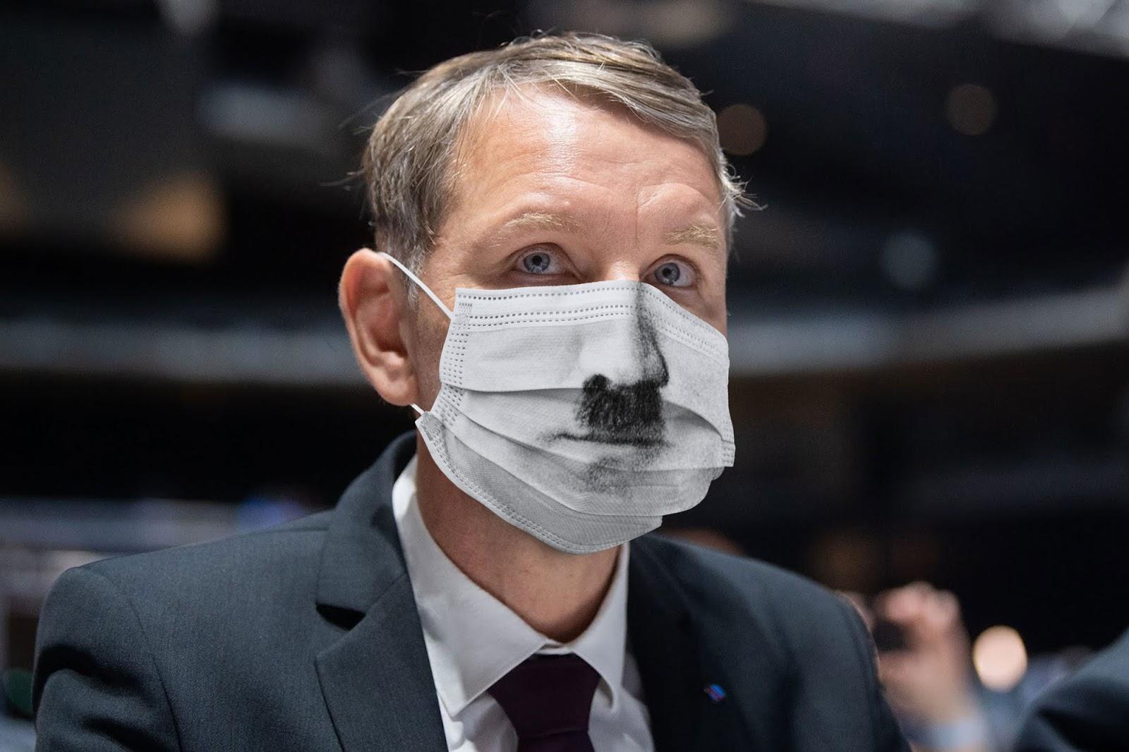 Afd Masken