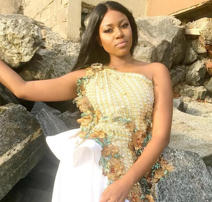 Marriage isn't an achievement for me - Yvonne Nelson replies IG troll who asked her to go get married