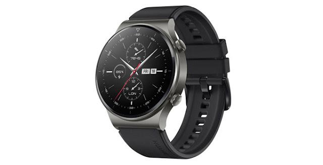Huawei Watch GT 2 Pro