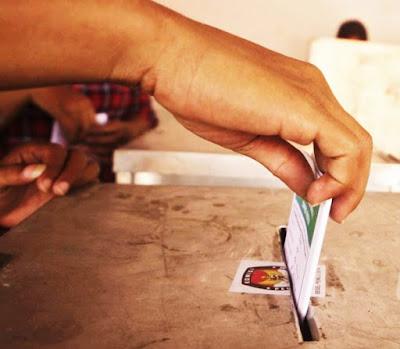 DPT Pilgub Kepri 2020, Disahkan Sebanyak 1.168.188 Pemilih