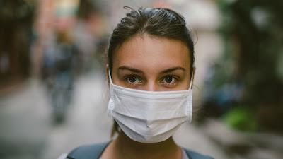 biyolojik korunma i̇çin yüz maskeleri ve temizlik