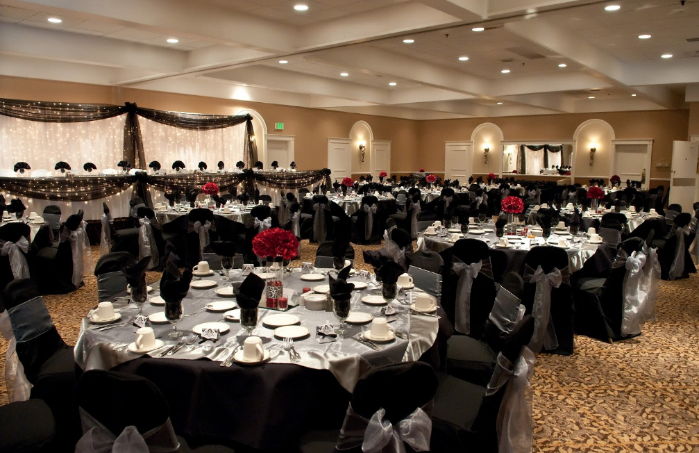 Ramada Fresno Near Cal State Fresno Wedding Venues