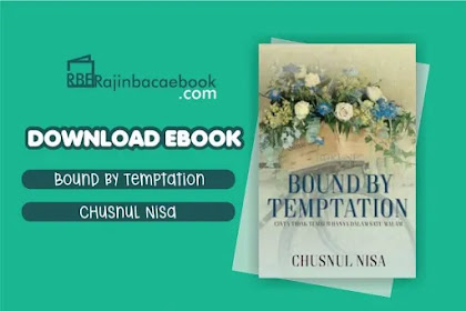 Download Novel Bound By Temptation by Chusnul Nisa Pdf