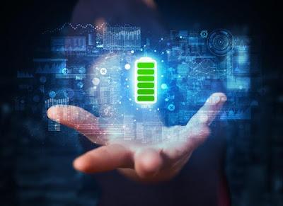 Teknologi Baterai