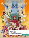 Hidalgo Tercer grado La entidad donde vivo 2021-2022