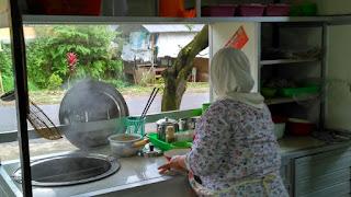 Mie Ayam Mas Yamin