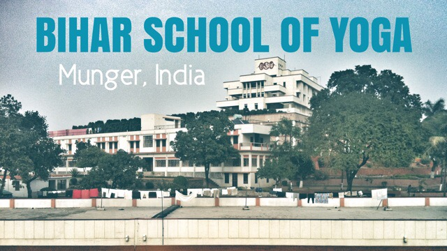 Bihar School of Yoga Course in Yogic Studies