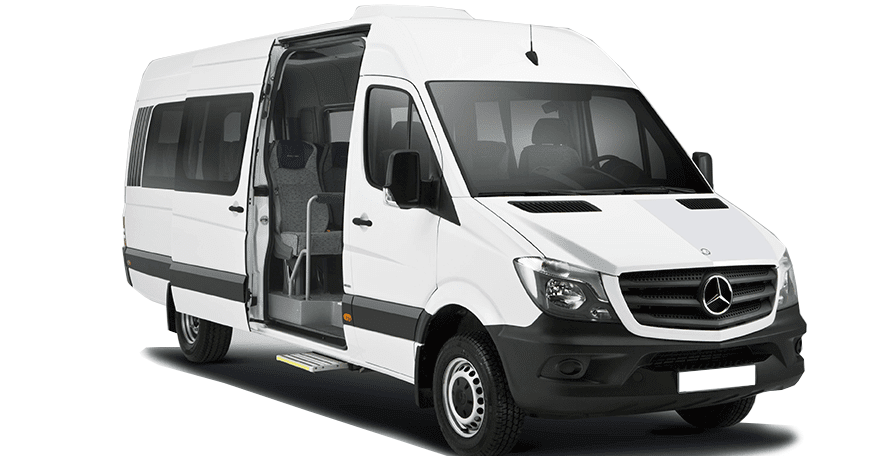 16 Seat Minibus Hire Suffolk: A Guide to hire 16 seater minibus for your group travelling in Suffolk