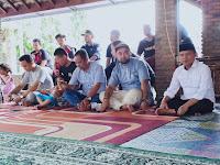 Sejumlah Komunitas Gelar Gathering Relawan Kemanusiaan Dan Sosial Di Rumah Aspirasi Antoni Imam