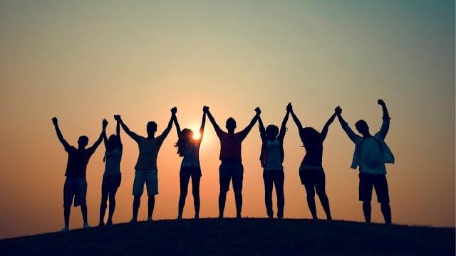 30 Juli Sebagai Hari Persahabatan Sedunia
