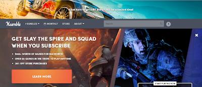 Inilah Situs-situs Yang Menyediakan Game Premium Secara Gratis