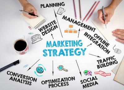 Tujuan Pemasaran Dalam Promosi Produk Atau Jasa