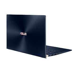 ASUS apresenta a nova Geração ZenBook