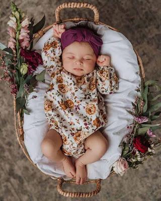 اجمل صور وخلفيات حديثي الولادة