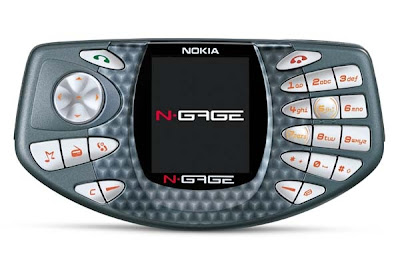 l_nokia_n_gage História dos jogos de celular - 3ª Parte - A Era Symbian