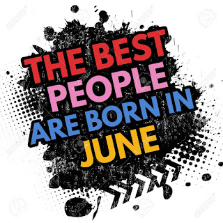 Fakta Menarik Tentang Orang Yang Lahir Bulan Jun