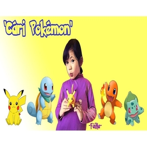 Download Faiha - Cari Pokemon