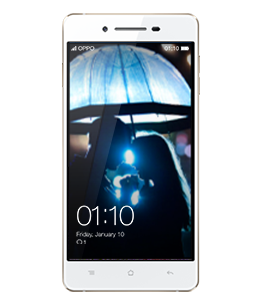 Oppo R1 Firmware Download