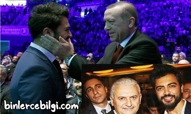 recep tayyip erdoğan yusuf güney