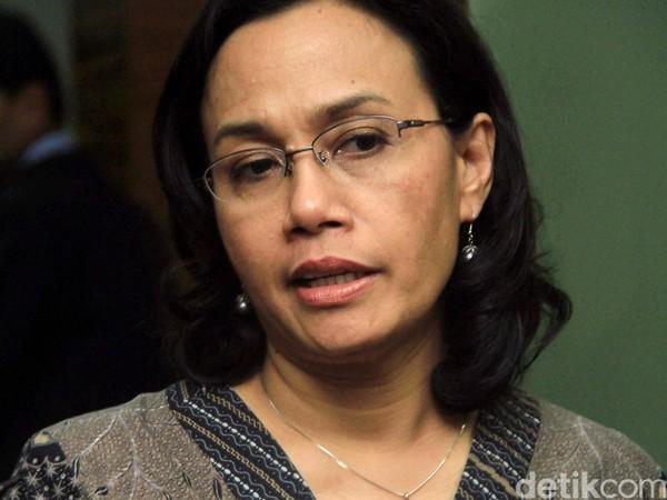 Sri Mulyani Sebut Penjajahan Belanda Wariskan Utang Rp 16 T ke RI