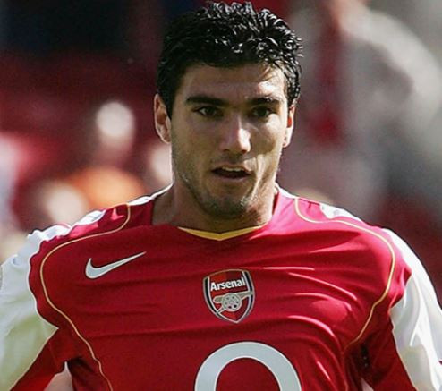 Former Arsenal, Real Madrid and Sevilla footballer, Jose Antonio Reyes killed in a car accident at the age of 35