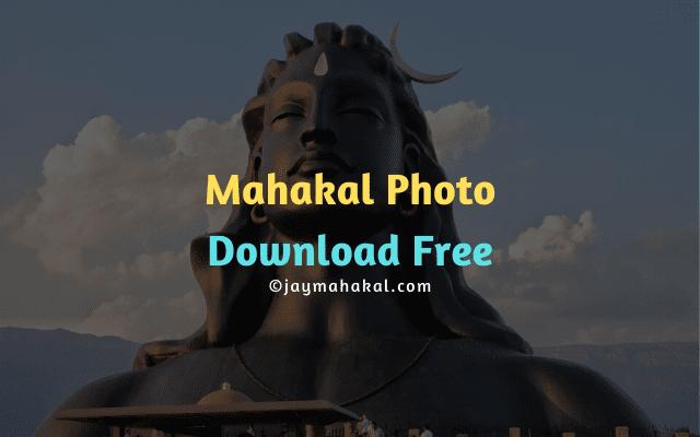 Mahakal Photo Download