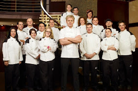 hells kitchen season 7 - Hells Kitchen Season 10 Episode 1