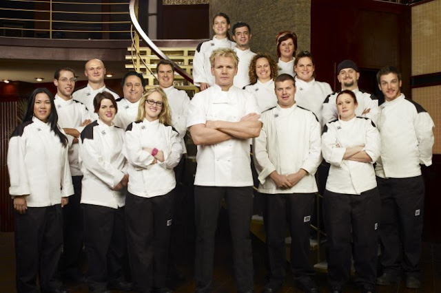 hells kitchen season 7 - Kitchen Nightmares Season 8