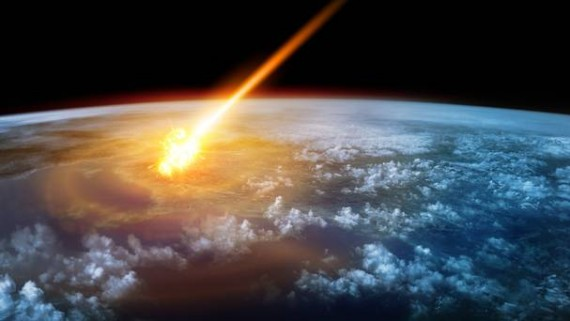 NASA Membangun Departemen Pertahanan Planet?