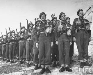 Οι Αθάνατοι του Ρίμινι. Η ΙΙΙ Ελληνική Ορεινή Ταξιαρχία και η συμβολή της στο Συμμαχικό Αγώνα