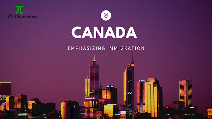 What is the reason for prioritizing Canada Immigration during this Pandemic?